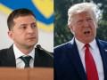 ОП взял себе еще 15 дней на поиск стенограммы разговора Зеленского и Трампа