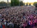 Концерт российских артистов в Донецке собрал 10 тысяч человек