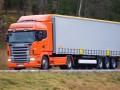 Украина и Россия договорились возобновить грузовые автоперевозки с 25 февраля