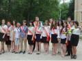 Школьников в Ялте заставили написать объяснительные за спетый гимн Украины - СМИ