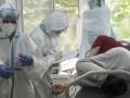 В Украине норма заболеваемости COVID превышена в пять раз