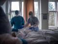 В Киевской области от COVID-19 умерли два человека 47 и 49 лет