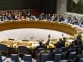 Украина и США отвергли российскую резолюцию о миротворческой миссии на Донбассе