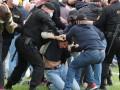 Протесты в Беларуси: число задержанных превысило 230