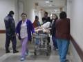 Ураган в Украине: число пострадавших увеличилось