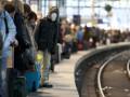 В Харькове из-за сообщений о минировании закрыты все вокзалы