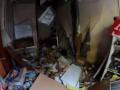 Взрыв в Донецке был инсценировкой - СМИ