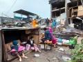 Землетрясение в Индонезии. Фоторепортаж