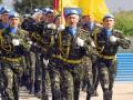 За год войны Украина опустилась на 25 место в рейтинге армий мира