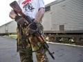 Боевики готовы передать ІСАО