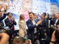 Премьер-министр Армении поздравил Зеленского с победой на выборах