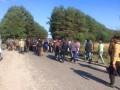 В Волынской области для борьбы с нелегальными копателями янтаря привлекли Нацгвардию