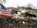 Торнадо в Техасе унесло жизни пяти человек