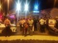 ДТП в Иерусалиме: все пострадавшие – военные