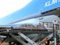 Пассажир ранил пилота самолета Амстердам-Пекин