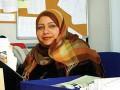 В Саудовской Аравии появилась первая женщина-главный редактор