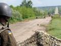 Половина украинцев одобряет блокаду ОРДЛО