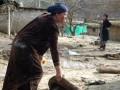 Таджикистану грозят эпидемии из-за ливня и оползней