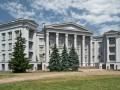 В Киеве здание исторического музея под угрозой уничтожения