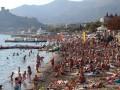 Оккупанты в Крыму ждут до 10 миллионов туристов в год