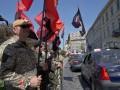 УНА-УНСО угрожает взять штурмом российское консульство во Львове