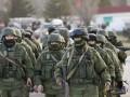 Россия наращивает силы в Крыму, чтобы удержать оккупированные территории - министр обороны