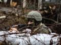 В ООС сепаратисты за сутки четыре раза обстреляли позиции ВСУ