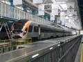Из Киева в Одессу запускают скоростной поезд Hyundai