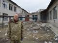 Москаль: В Луганской области разрушены 40 школ и детских садов