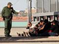 Мексика направила ноту США из-за ситуации на границе