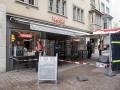 Нападение с бензопилой в Швейцарии не было терактом - полиция