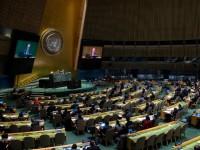 Генассамблея ООН приняла резолюцию по Крыму