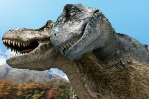 New research challenges beliefs about dinosaurs and sex. Jonathan
