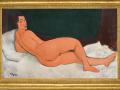 Картину Модильяни оценили в рекордные $150 млн