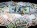 Курс валют на 25 сентября: гривна начала неделю снижением