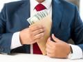 Коррупция в Украине: 137 чиновников разоблачили за нарушения с начала года