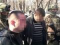 В Одессе СБУ задержала пятерых диверсантов ЛНР