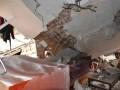 В Одессе обвалился жилой дом