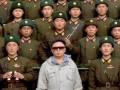 Ким Чен Иру посмертно присвоят звание генералиссимуса