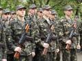 В октябре начнется очередной призыв на срочную службу в армию