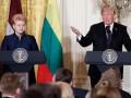 США выделят военную помощь странам Балтии на $170 млн