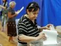 Выборы прошли без серьезных нарушений - МВД