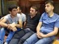 В Ереване полиция пытается запугать голодающих демонстрантов
