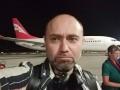 В Украину не пустили российского правозащитника