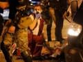 Протесты в Беларуси: ЕС призвал освободить задержанных