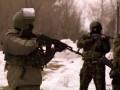 В России военный из Росгвардии ранил полицейского и убил себя