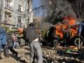 Экс-командир ВВ рассказал об атаке майдановцев 18 февраля