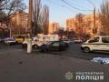 ДТП с нацгвардейцами в Одессе: суд арестовал водителя