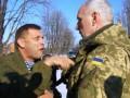 Офицер ВСУ рассказал, как Захарченко взбесился перед телекамерами