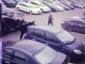 Появилось видео, как в Киеве отобрали сумку со $100 000